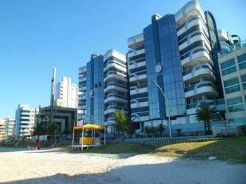 Apartamento, código 7 em Praia Grande, bairro Sítio do Campo
