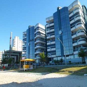 Apartamento em Praia Grande, bairro Sítio do Campo
