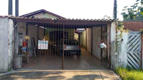 Casa, código 26 em Mongaguá, bairro Balneário Santa Eugênia