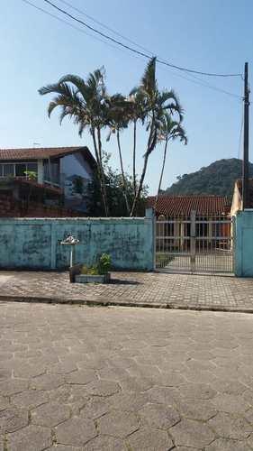 Casa, código 48 em Mongaguá, bairro Balneário Itaóca