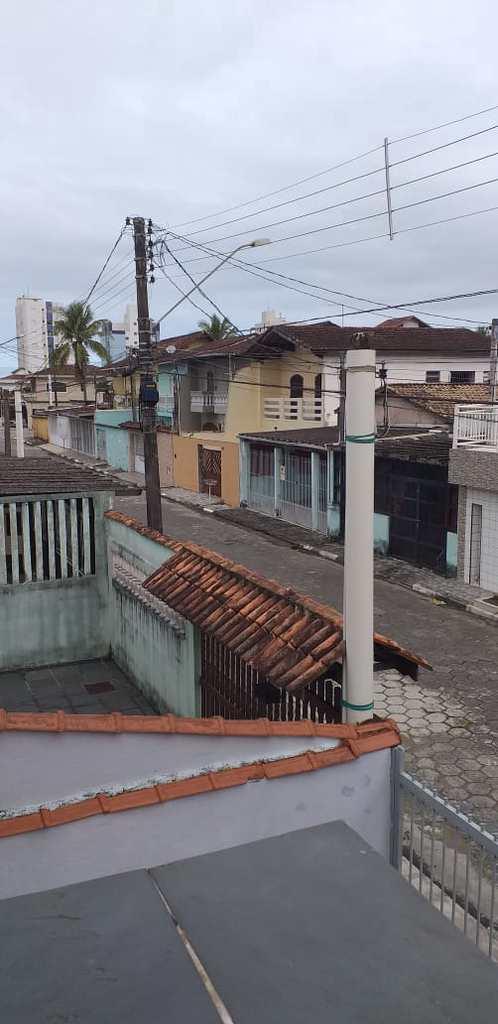 Sobrado em Mongaguá, no bairro Centro