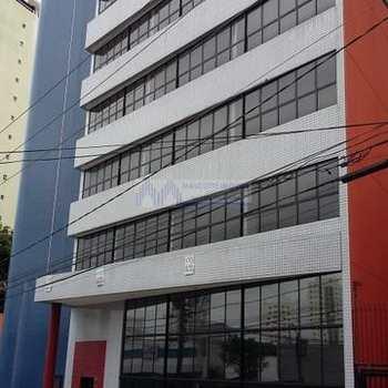 Prédio em São Paulo, bairro Vila Mascote