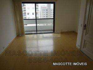 Apartamento, código 21314 em São Paulo, bairro Vila Mascote