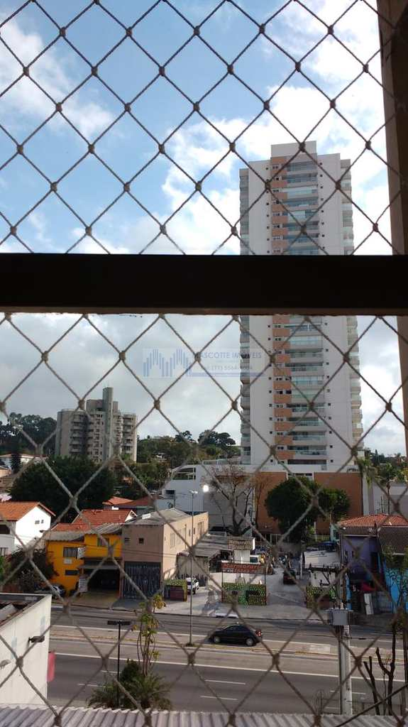 Casa em São Paulo, no bairro Vila Mascote