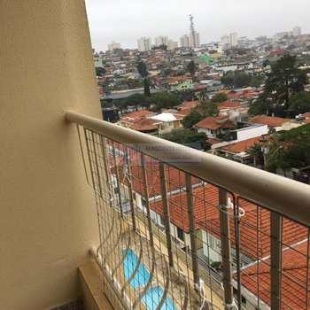 Apartamento em São Paulo, bairro Jardim Prudência