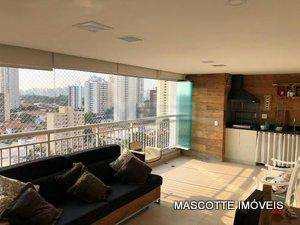 Apartamento, código 21261 em São Paulo, bairro Vila Mascote