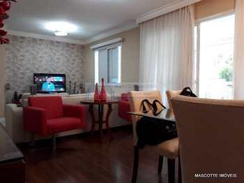 Apartamento, código 20863 em São Paulo, bairro Vila Mascote