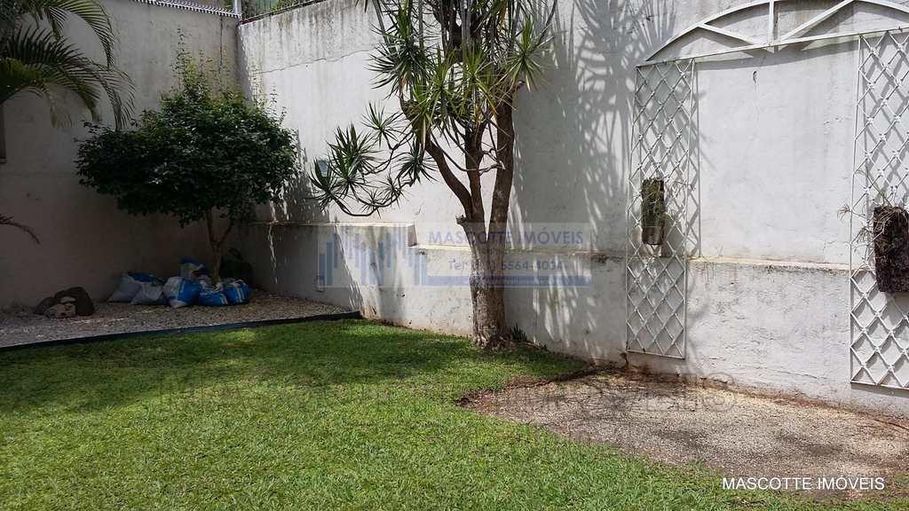 Casa em São Paulo, no bairro Jardim Prudência