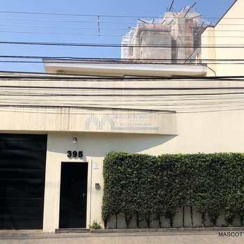Casa Comercial em São Paulo, bairro Vila Alexandria
