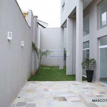 Apartamento em São Paulo, bairro Jardim Cidália