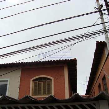 Casa em São Paulo, bairro Jabaquara