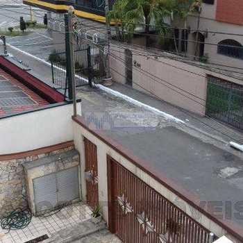 Sobrado em São Paulo, bairro Brooklin Paulista