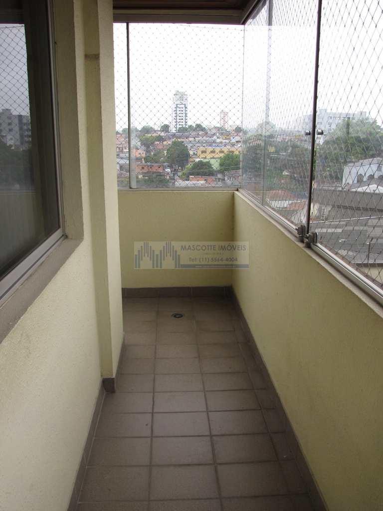 Apartamento em São Paulo, no bairro Vila Paulista