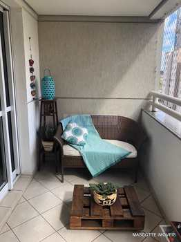 Apartamento, código 21742 em São Paulo, bairro Vila Mascote