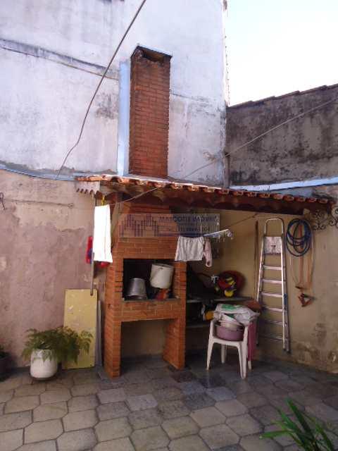 Casa em São Paulo, no bairro Jardim Cidália
