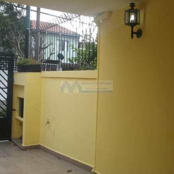 Casa em São Paulo, bairro Cidade Ademar