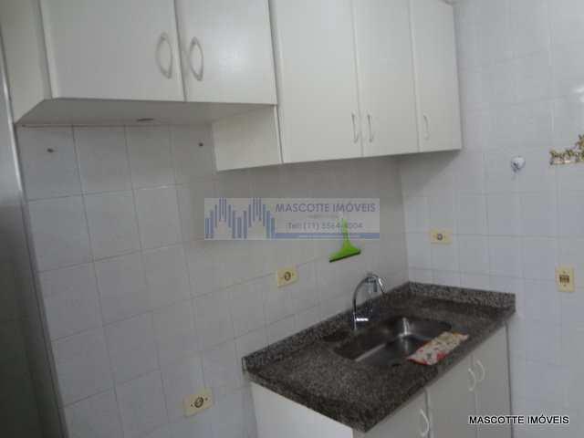 Apartamento em São Paulo, no bairro Vila Santa Catarina