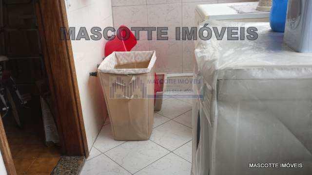 Apartamento em São Paulo, no bairro Vila Mascote
