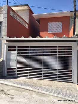 Casa, código 4976 em São Paulo, bairro Jardim Aeroporto