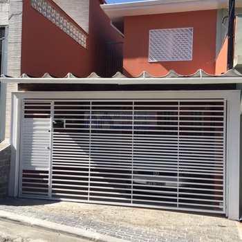 Casa em São Paulo, bairro Jardim Aeroporto