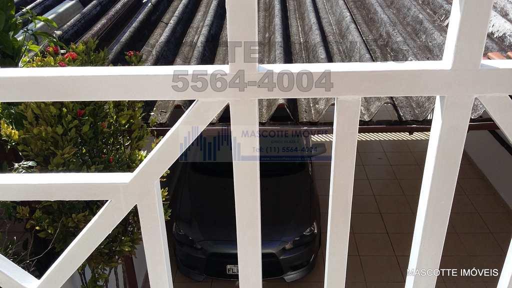 Sobrado em São Paulo, no bairro Vila Alexandria