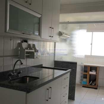 Apartamento em São Paulo, bairro Jardim Nosso Lar