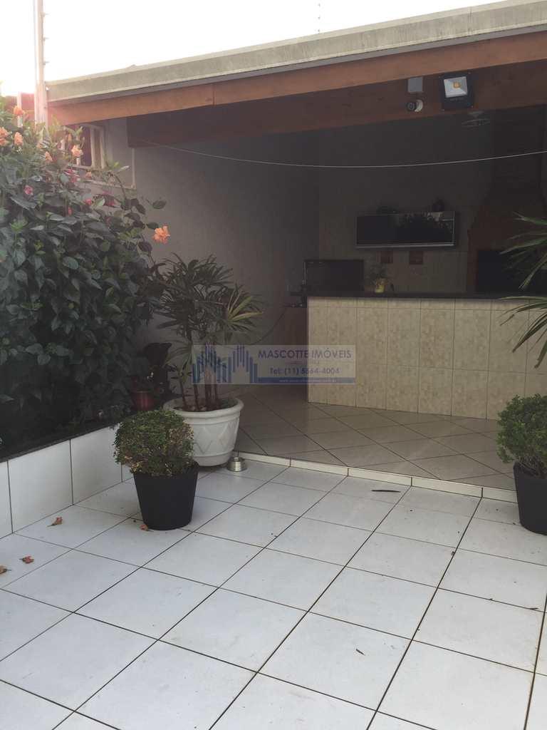 Sobrado em São Paulo, no bairro Jardim Prudência