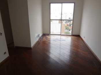 Apartamento, código 21608 em São Paulo, bairro Vila Mascote