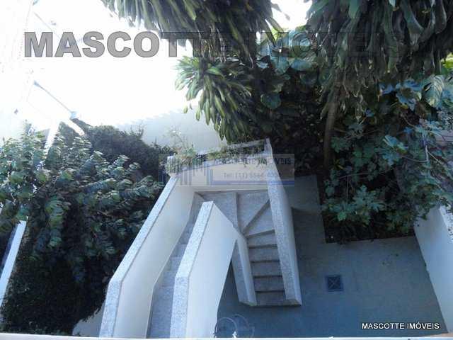 Sobrado em São Paulo, no bairro Vila Mascote