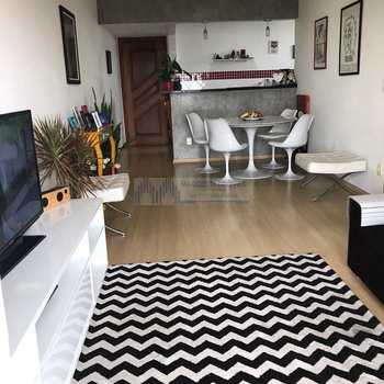 Apartamento em São Paulo, bairro Cidade Ademar