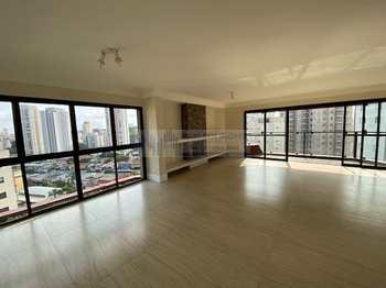 Apartamento, código 21651 em São Paulo, bairro Vila Mascote