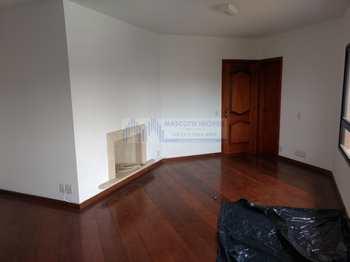 Apartamento, código 21705 em São Paulo, bairro Vila Mascote