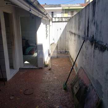 Sobrado em São Paulo, bairro Vila Mascote