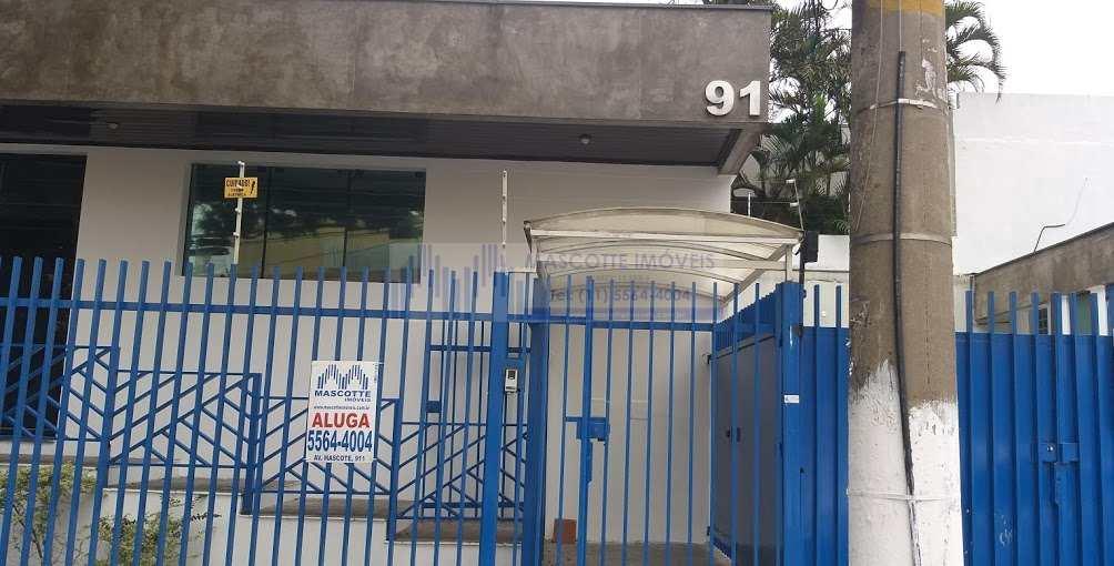 Casa Comercial em São Paulo, no bairro Vila Mascote