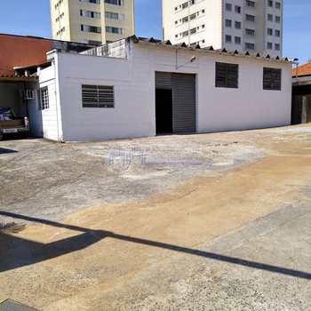 Terreno Comercial em São Paulo, bairro Vila Paulista