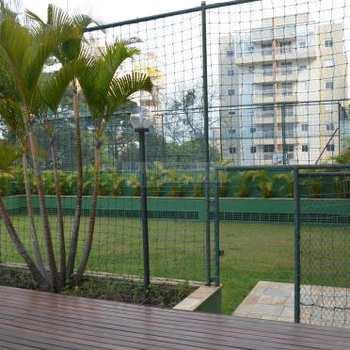 Cobertura em São Paulo, bairro Jardim Prudência