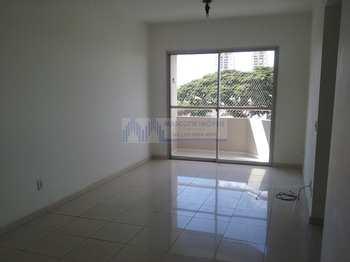 Apartamento, código 21806 em São Paulo, bairro Vila Alexandria