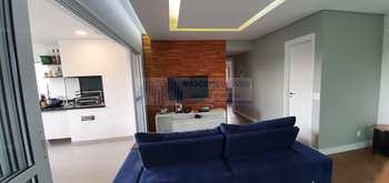 Apartamento, código 21810 em São Paulo, bairro Vila Mascote