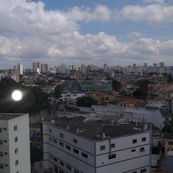 Apartamento em São Paulo, bairro Vila Parque Jabaquara