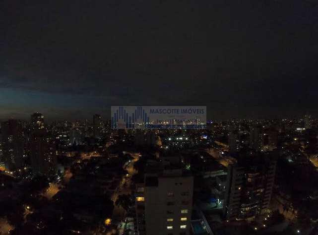 Apartamento em São Paulo, no bairro Vila Alexandria