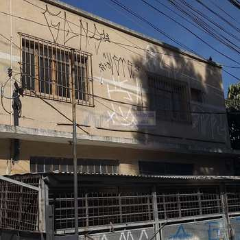 Galpão em São Paulo, bairro Jardim Itacolomi
