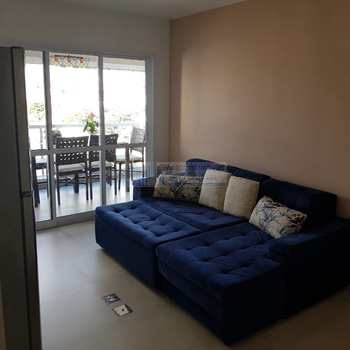 Apartamento em São Paulo, bairro Vila Leopoldina