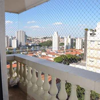 Cobertura em São Paulo, bairro Jardim Brasil (Zona Sul)