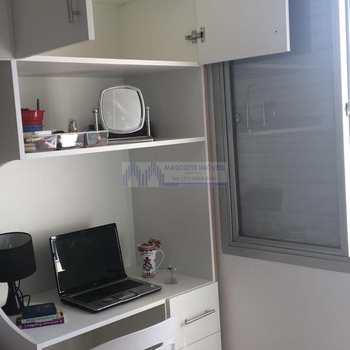 Apartamento em São Paulo, bairro Vila Paulista