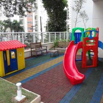 Apartamento em São Paulo, bairro Jardim Brasil (Zona Sul)