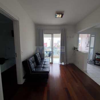 Apartamento em São Paulo, bairro Jardim Aeroporto