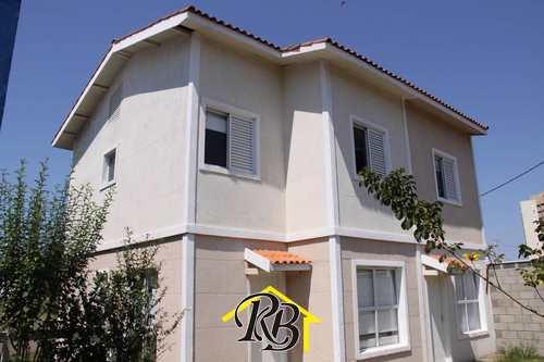 Casa, código 7 em São Carlos, bairro Parque Sabará