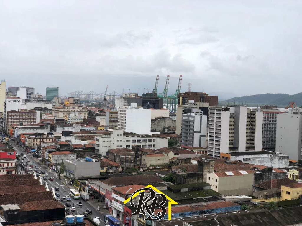 Conjunto Comercial em Santos, no bairro Centro