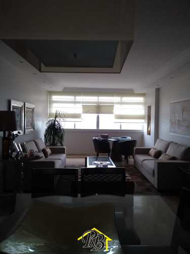 Apartamento, código 60279458 em Santos, bairro Gonzaga