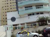 Apartamento, código 56730041 em Santos, bairro Ponta da Praia